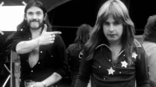 Ozzy: These Are the Songs Lemmy Wrote for Me. Everybody Underestimated Him