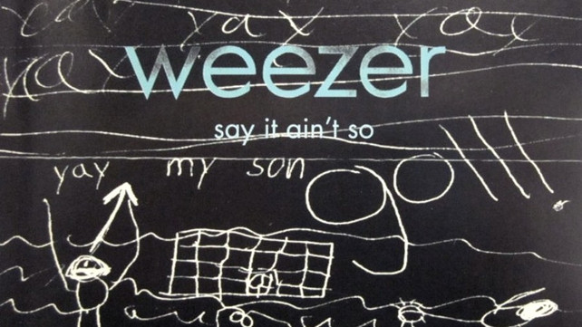 The Story Behind the \'Say It Ain\'t So\' by Weezer | Articles ...