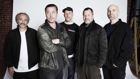Mike Patton: Faith No More Is Taking an Extended Break. Don't Expect Anything Soon