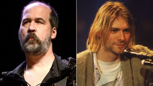 Nirvana's Novoselic Opens Up: What It Feels Like to Lose Someone Close to Suicide