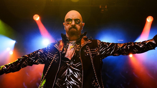 Rob Halford: How I Ended Up Living in the US