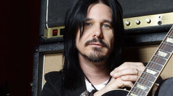Gilby Clarke: How I Feel About Not Being Invited to Join GN'R Reunion