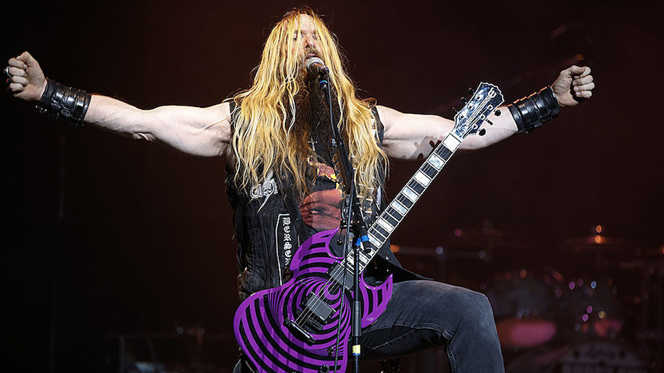 Zakk Wylde Whats The Best Way To Learn The Guitar Music News