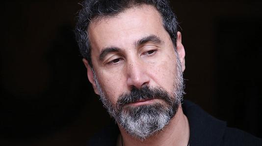 Serj Tankian: Why I'm Drawn to Instrumental Music So Much