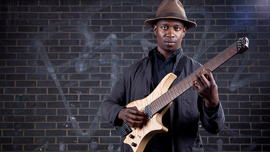 Tosin Abasi My Live Tone Is All Pedals Amp Amp Pretty Much