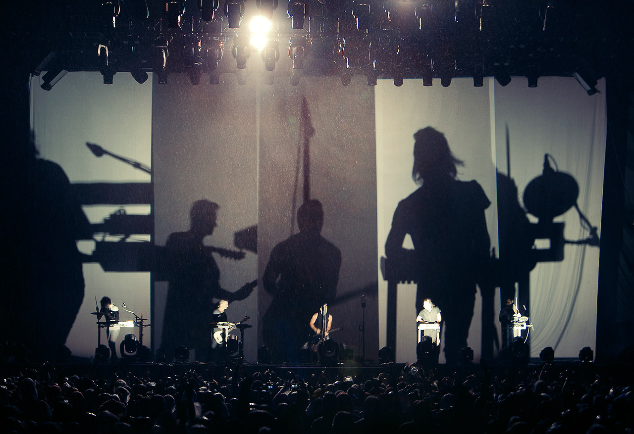 9 Fun Facts About Nine Inch Nails | Articles @ Ultimate-Guitar.Com