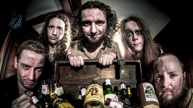 Bottoms Up: Top 10 Rock and Metal Songs About Alcohol