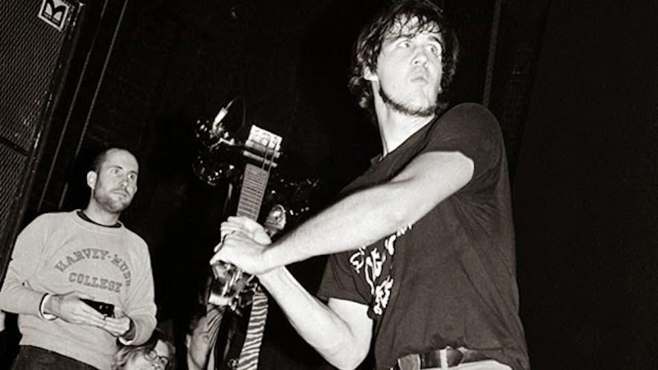Krist Novoselic Remembers Bass He Used In Nirvana It Was Super