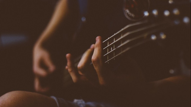 Music And Depression: Music Therapy | Articles @ Ultimate-Guitar.Com