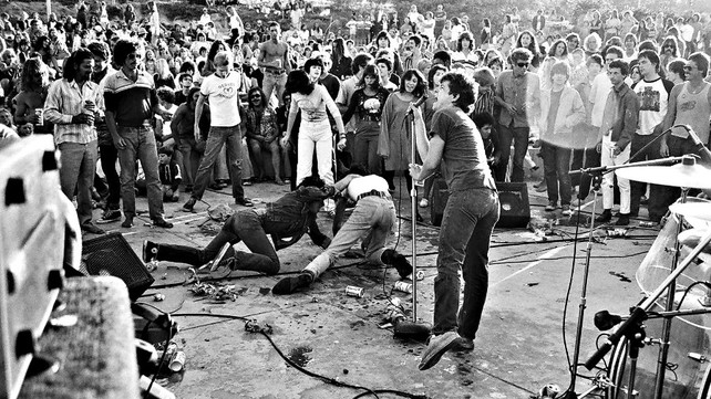 The Beginner's Guide To SoCal Punk | Articles @ Ultimate