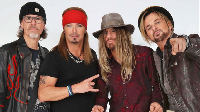 Poison: Everyone Judges Us on What We Looked and Sounded Like 32 Years Ago. But We Evolved