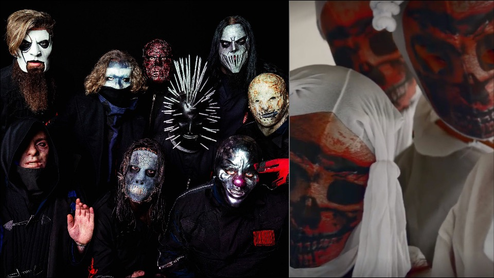 Slipknot: Why 'All Out Life' Isn't on the New Album | Music News