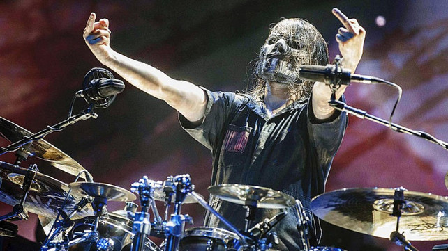 Jay Weinberg Talks Hardest Thing About Finding His Place in
