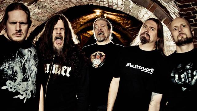 Top 9 Most Crushing Riffs By Meshuggah | Articles @ Ultimate-Guitar.Com