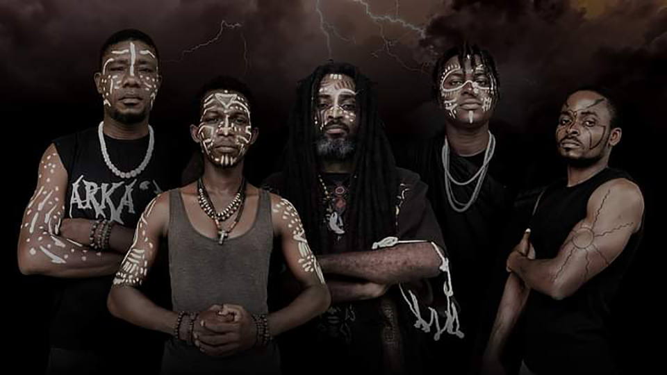 Top 8 Heaviest Bands From Africa