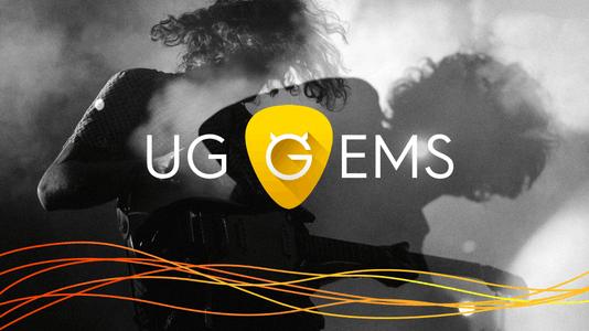 UG Gems Week 2: Choose This Week's Spotlight Band