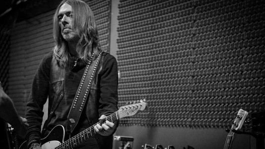 Rex Brown: As Much as I Love Metal, I've Had Enough of Playing It