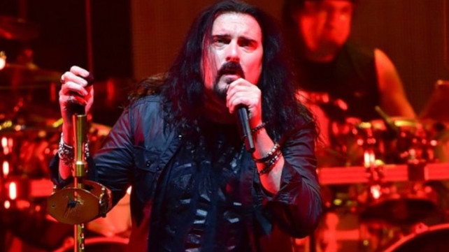 James LaBrie Details Dream Theater Songs About Rape & Sexual Abuse