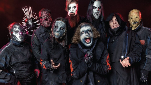 Slipknot Streaming New Song 'Birth of the Cruel' | Music