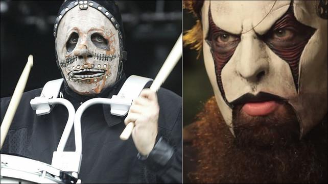 Chris Fehn's Departure Had No Impact on the New Slipknot Album, Jim