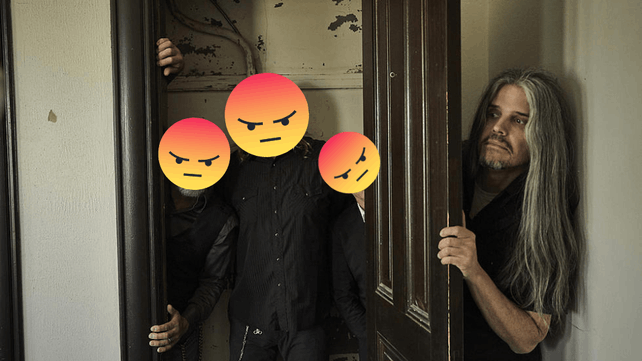 These Are Fan Reactions to the New Tool Album So Far