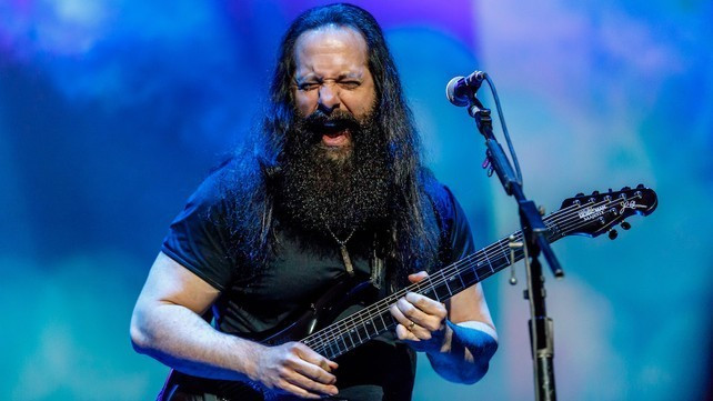 John Petrucci Explains Most Important Thing When Writing Lyrics for Dream  Theater, Talks Practice Routine | Music News @ Ultimate-Guitar.Com