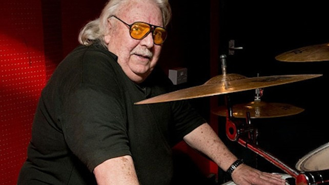 Classic Ozzy Uriah Heep Drummer Lee Kerslake Dead At 73 Music News Ultimate Guitar Com
