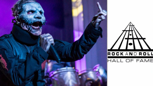 Slipknot Frontman Corey Taylor: Rock Hall Is a Disrespectful Pile of Garbage That Only Inducts Real Rock Bands When They Have to Cave to Pressure   Music News @ Ultimate-Guitar.Com