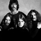 Black Sabbath: We Were Against Releasing 'Paranoid' at First, It Sounded Like Led Zep Ripoff