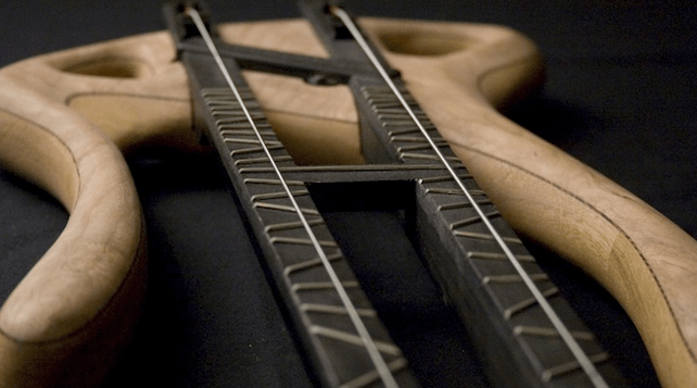 14 Classic Riffs That Are Played on Just Two Strings | Music News ...