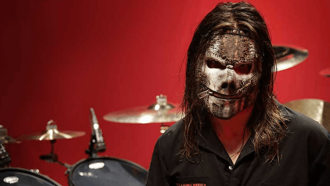 Slipknot Drummer Jay Weinberg: The Secret to Reaching Musical