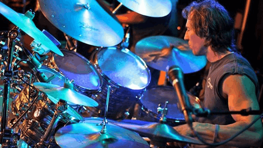 Ginger Baker's Son: What It's Like to Be a Musician Son of a Legendary Musician