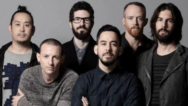 Image Result For Linkin Park News