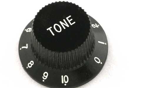 Famous Guitarists Answer: Where Does the Tone Come From