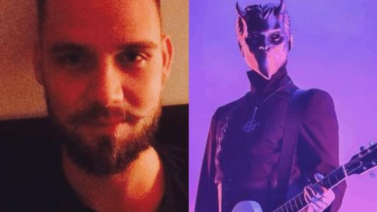 Full Identities of Ghost Members Revealed, Lead Guitarist Opens Up on Breakup + Lawsuit Against Papa