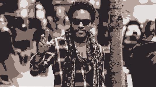 10 Best Songs by Lenny Kravitz