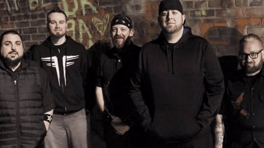 Impending Lies (Ex-Chimaira) Share New Song 'Wither'
