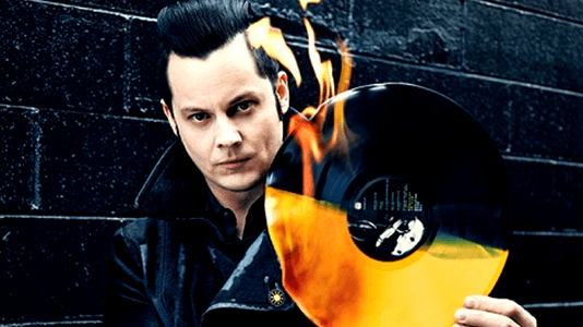 Jack White's Documentary 'American Epic' Coming To TV