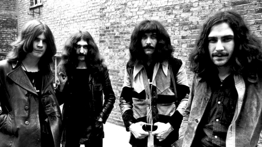The 75 Greatest Metal (and Quasi-Metal!) Songs of the '70s - No. 76-52