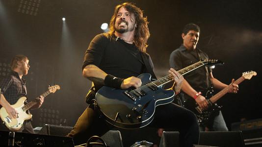Listen: Foo Fighters Debut New Song 'Arrows' Live in Concert