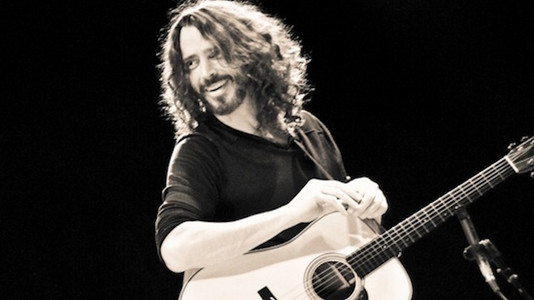 Chris Cornell Is Getting a Statue in Seattle