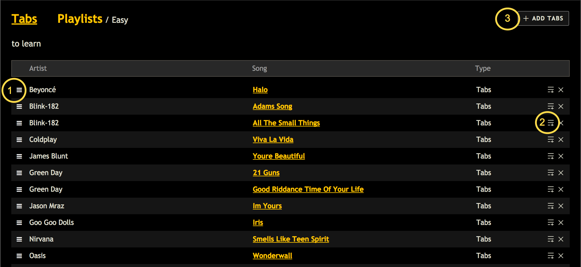 Introducing Playlists Functionality On Web Music News Ultimate