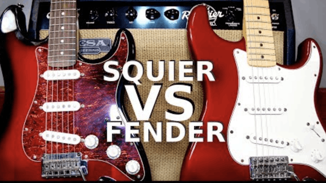 Guitar Test: Is Mexican Fender Strat Really Worth Twice as