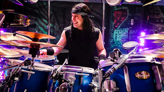 Mike Mangini on Replacing Portnoy: 'The Whole Stigma of Replacing Someone Is Nonsense'