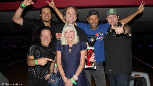Stand Up & Shout! – An interview with Wendy Dio
