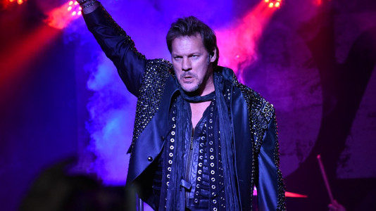 Chris Jericho: The 11 Records That Changed My Life