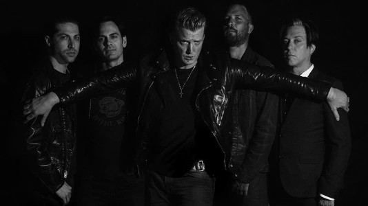 QOTSA: What's It Like Being a Band With 3 Guitarists