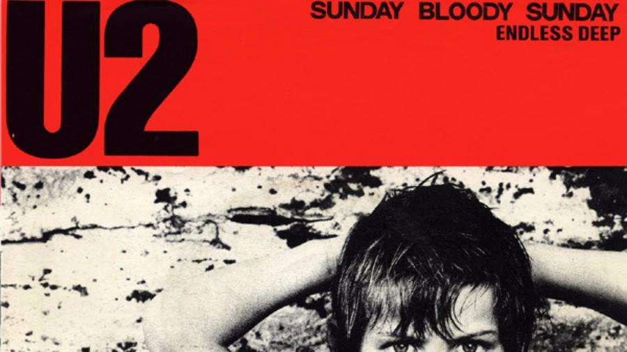 sunday bloody sunday Thanks to.