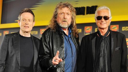 Robert Plant: Why I Refuse Led Zeppelin Reunion