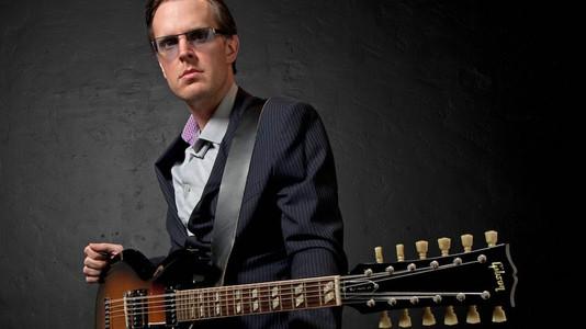 Joe Bonamassa: I Tend to Agree That Guitar Has Become an Endangered Species